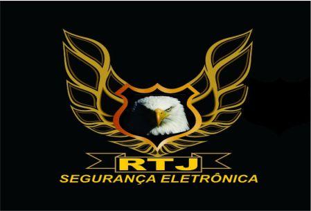 RTJ SEGURANÇA ELETÔNICA