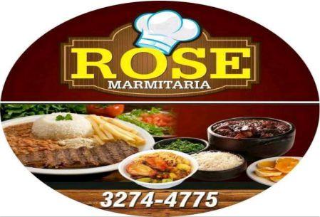 Rose Marmitaria
