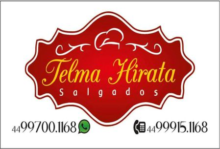 TELMA HIRATA SALGADOS