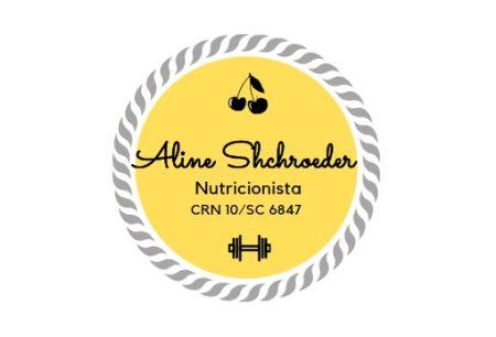 nutricionista aline shchrorder