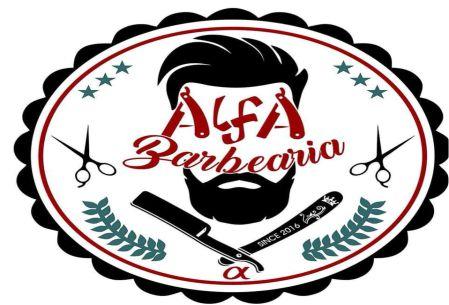ALFA BARBEARIA