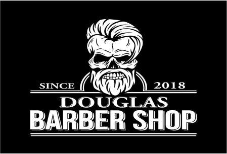 DOUGLAS BARBER SHOP