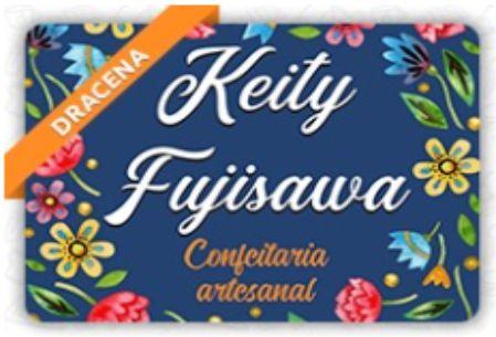 KEITY FUJISAWA CONFEITARIA ARTESANAL