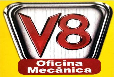 OFICINA MECÂNICA V8
