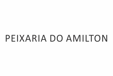 PEIXARIA DO AMILTON