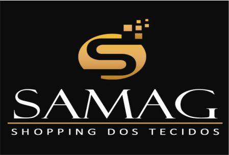 SAMAG SHOPPING DOS TECIDOS