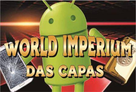 WORD IMPERIUM DAS CAPAS BITURUNA