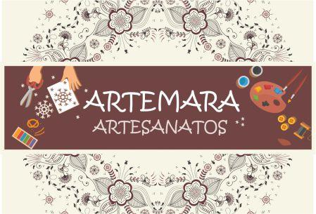 ARTEMARA ARTESANATOS VIDEIRA