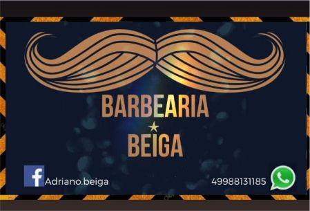 BARBEARIA BEIGA CURITIBANOS