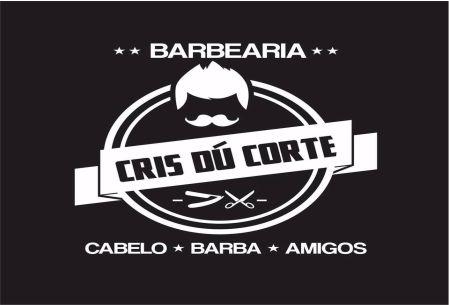 BARBEARIA CRIS DÚ CORTE