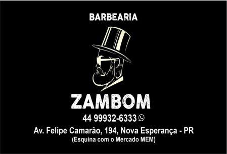 BARBEARIA ZAMBON