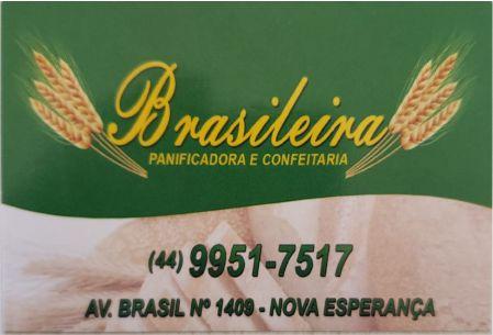 BRASILEIRA PANIFICADORA NOVA ESPERANÇA