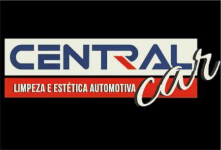 CENTRAL CAR ESTÉTICA AUTOMOTIVA