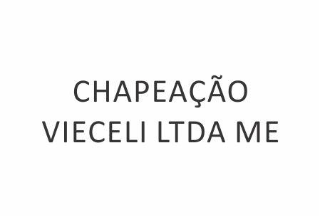CHAPEAÇÃO VIECELI LTDA ME