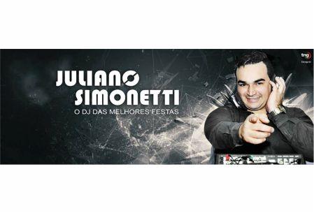 DJ JULIANO SIMONETTI