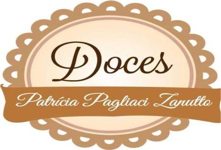 DOCES PATRICIA PAGLIACI ZANUTTO