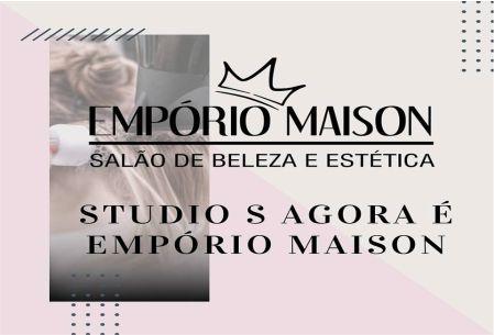 EMPÓRIO MAISON SÂMIA LIMA