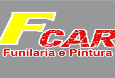 F CAR FUNILARIA E PINTURA