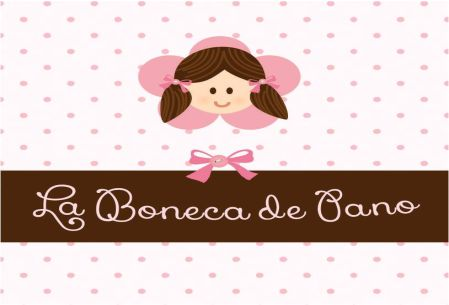 LA BONECA DE PANO