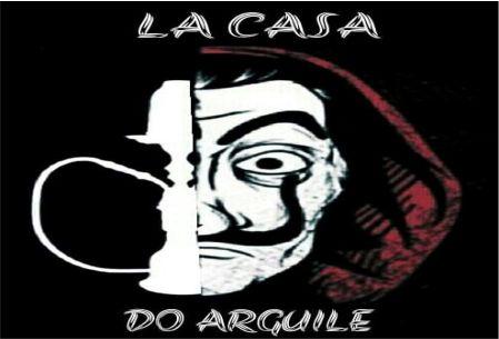 LA CASA DO ARGUILE VIDEIRA