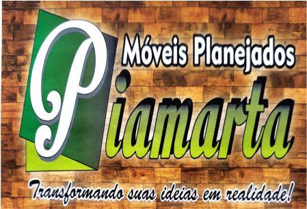 MÓVEIS PLANEJADOS PIAMARTA