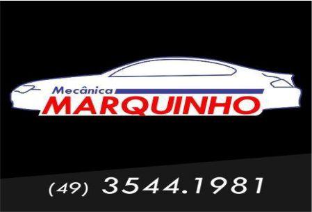 MARQUINHO MECÂNICA E AUTO PEÇAS CAMPOS NOVOS