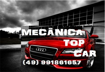 MECÂNICA TOP CAR CENTER