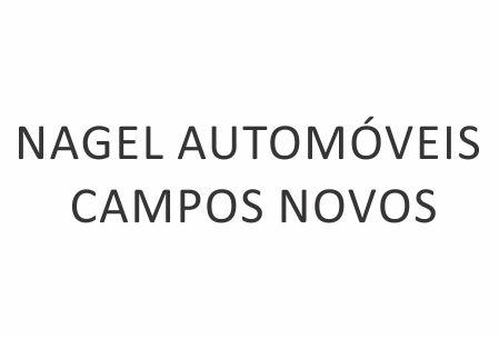 NAGEL AUTOMÓVEIS CAMPOS NOVOS