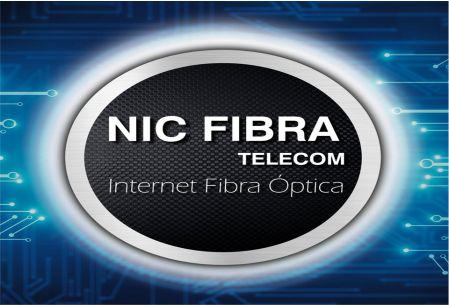 NIC FIBRA TELECOM
