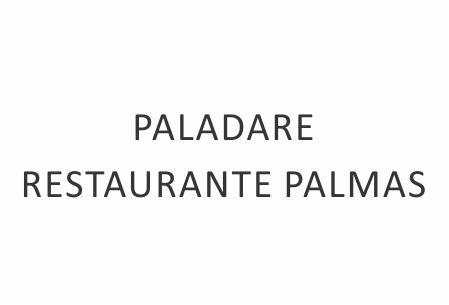 PALADARE RESTAURANTE PALMAS