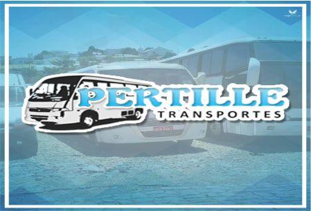 PERTILLE TRANSPORTES CAMPOS NOVOS