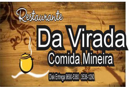 RESTAURANTE DA VIRADA ANDIRÁ