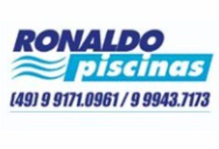RONALDO PISCINAS VIDEIRA