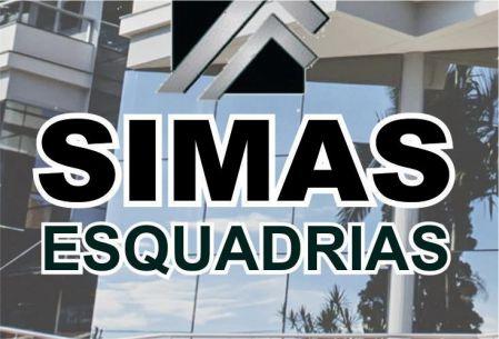 SIMAS ESQUADRIAS CAMPOS NOVOS