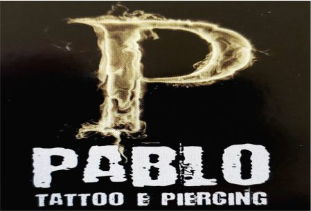 STUDIO PABLO TATTOO E PIERCING
