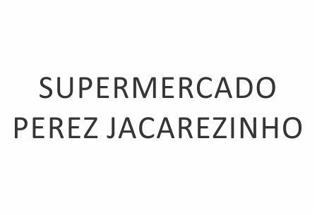 SUPERMERCADO PEREZ JACAREZINHO