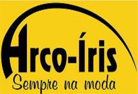 ARCO – ÍRIS MODAS CRUZEIRO DO OESTE