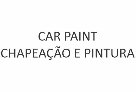 CAR PAINT CHAPEAÇÃO E PINTURA