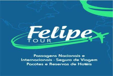 FELIPE TOUR VIAGENS E TURISMO