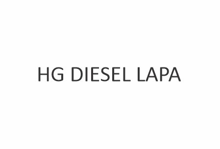 HG DIESEL LAPA