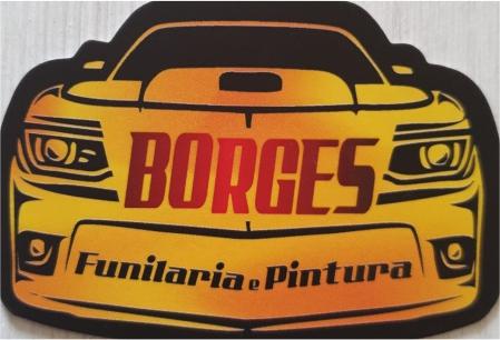 borges funilaria