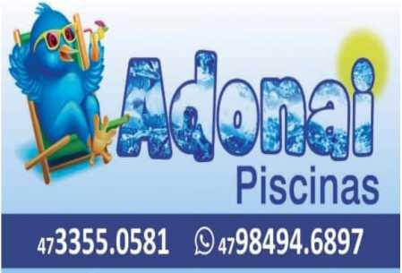 Adonai piscinas