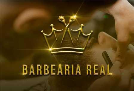 barbearia real içara