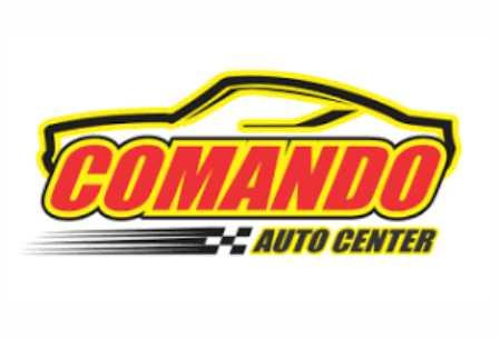 comando auto center
