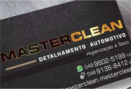 master clean detalhamento automotivo criciuma