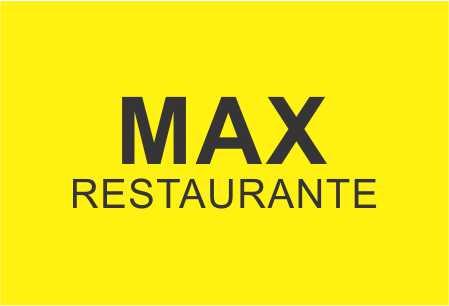 max restaurante