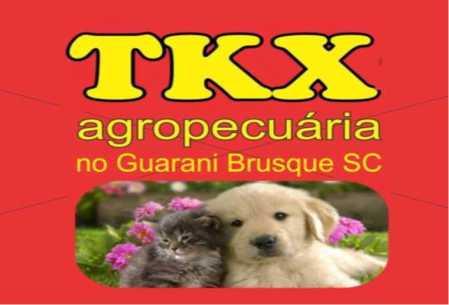 tkx agropecuaria e acessorios