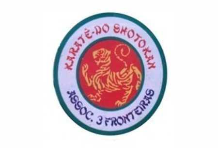 dojo karate shotokan matinhos