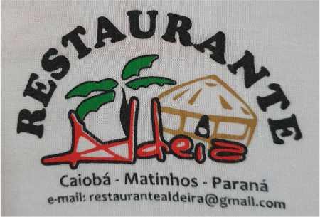 restaurante e petiscaria aldeia matinhos