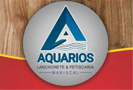 Aquarios lanchonete e petiscaria bombinhas